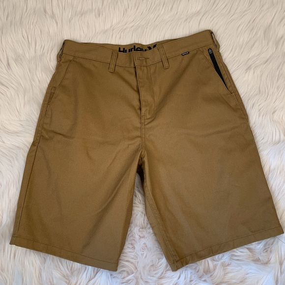 Hurley Other - Hurley Men's Chino Shorts 32